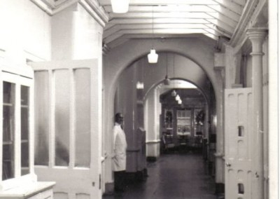 stjohnscorridor